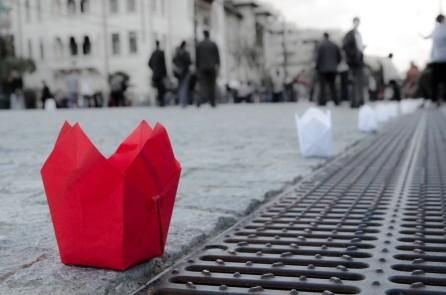 promenada cutie origami rosie