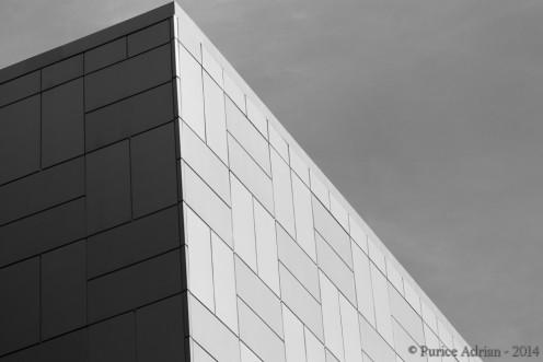 architecture, Palas Mall